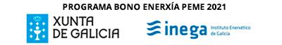 Programa Bono enerxía Peme 2021
